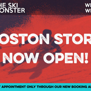 Boston Store: Reopening by Appointment Only