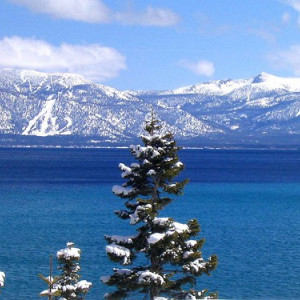 Where to Ski: Lake Tahoe