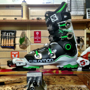 How To Adjust Your Salomon Ski Bindings