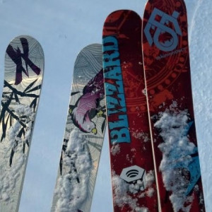 A Newbies Guide to Skiing Okemo