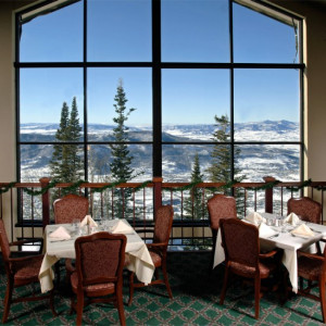Where to Eat: Hazie's Steamboat Springs Colorado