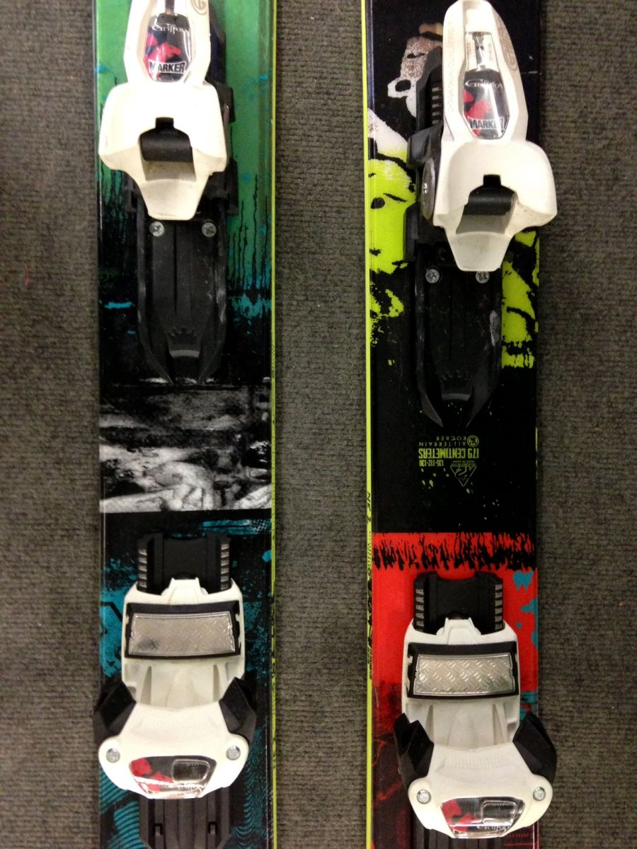 Shipping Skis Tips and Tricks