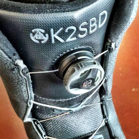 Snowboard Boots: Boa vs. Lace | The Ski